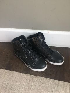Black party shoes-only worn twice