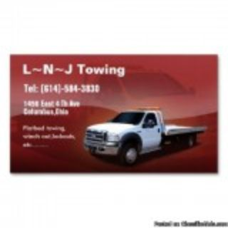LNJ towing