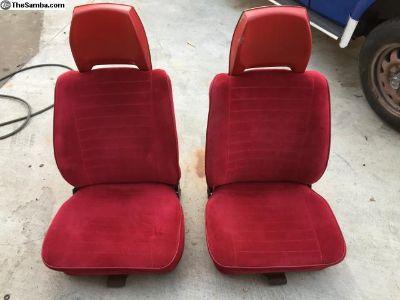1977 seats