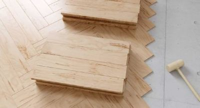 Hardwood Floor Installation Services-2XM Wood Floors