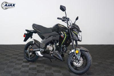2018 Kawasaki Z125 Pro Sport Motorcycles Oklahoma City, OK