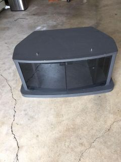 Tv stand Pick up in Hernando
