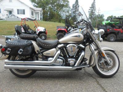 2004 Yamaha Road Star Silverado Cruiser Motorcycles Howell, MI