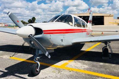 1972 Piper Arrow II