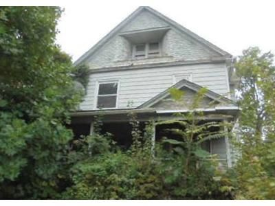 3 Bed 1.0 Bath Preforeclosure Property in Struthers, OH 44471 - Poland Ave