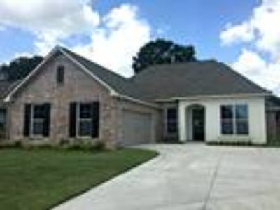 New Construction at 111 PIPER CREST LN., by DSLD Homes - Louisiana