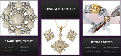 Abby s Jewelry Shop Offers Estate Jewelry at Affordable Prices