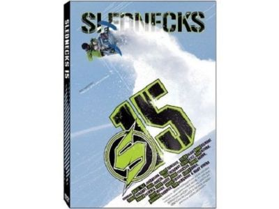 Find Sledsnecks 15 DVD motorcycle in Sauk Centre, Minnesota, United States, for US $19.99