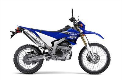 2019 Yamaha WR250R Dual Purpose Santa Clara, CA