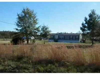 3 Bed 2 Bath Foreclosure Property in Saint George, GA 31562 - Buckshot Rd