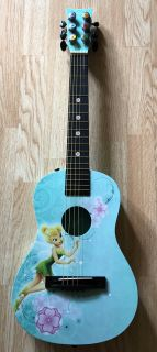 First Act Disney Fairies Guitar
