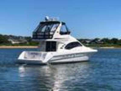 42' Sea Ray 420 Sedan Bridge 2005