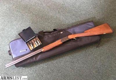 For Sale: Beretta 686 Black Onyx 20 Gauge Ejector
