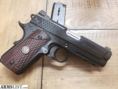 For Sale: Bill Wilson carry