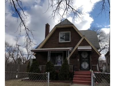 3 Bed 2 Bath Foreclosure Property in Detroit, MI 48227 - Meyers Rd # 13634