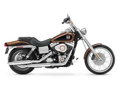 2008 Harley-Davidson Dyna Wide Glide Cruiser Motorcycles Little Rock, AR