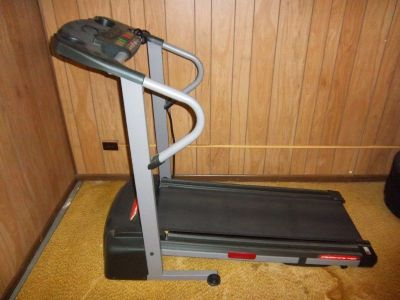 Weslo Cadence 450 Tread Mill