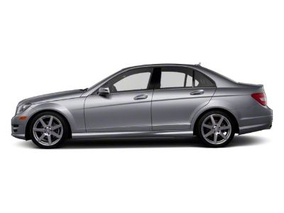 2010 Mercedes-Benz C-Class C300 Sport (Steel Grey Metallic)