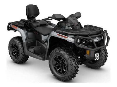 2017 Can-Am Outlander MAX XT 850 Utility ATVs Wilkes Barre, PA