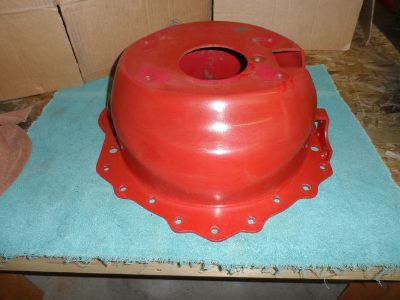 Lakewood Clutch Bell housing Chevy