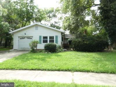 3 Bed 2.5 Bath Foreclosure Property in Dover, DE 19904 - Fiddlers Grn
