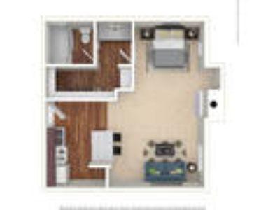 Northview-Southview Apartment Homes - Studio