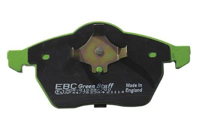 Sell EBC Brakes DP71268 - 1992 Chevy CK Brake Pads motorcycle in Sylmar, California, US, for US $114.26