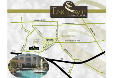 $1185  1br - 988ftsup2 - Enclave at Cedar Lodge