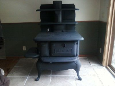 1920 cooking stove