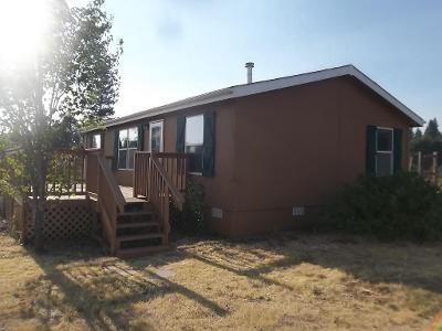 2 Bed 2 Bath Foreclosure Property in Shingletown, CA 96088 - Airport Way