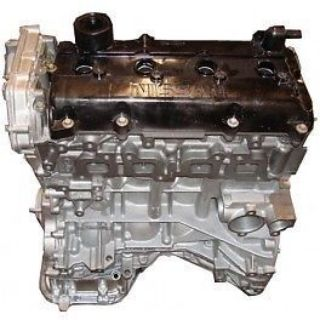 Buy Nissan QR25DE 2.5L REMAN ENGINE Frontier 0 MILES W/ 2 YR Warranty 04-07 motorcycle in Woodland Hills, California, United States, for US $2,375.00