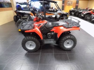 2009 Polaris Sportsman 500 H.O. Utility ATVs Chanute, KS