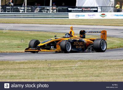Cooper Formula Atlantic