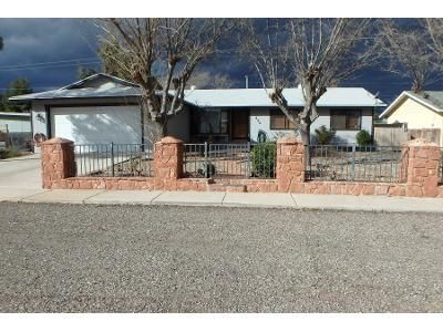 Preforeclosure Property in Cottonwood, AZ 86326 - S 14th St
