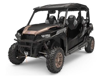 2019 Polaris General 4 1000 EPS Ride Command Edition Utility SxS Utility Vehicles Elk Grove, CA