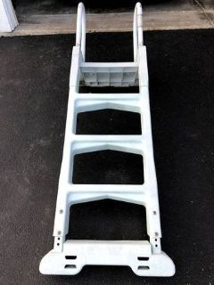 5 foot pool ladder