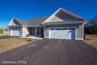 62 Chase Court Essex Four BR, Welcome to the newest neighborhood