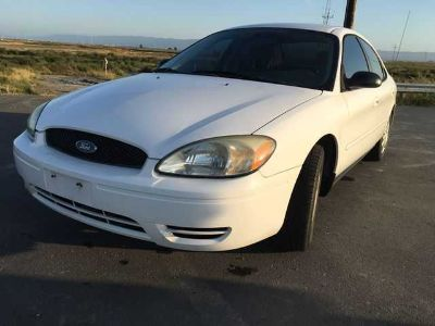 Used 2006 Ford Taurus for sale