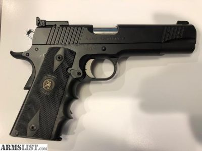For Sale: Kimber Classic Custom Target