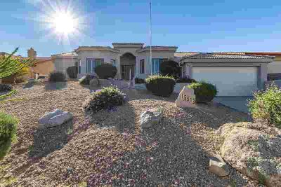 15513 E THISTLE Drive Fountain Hills Three BR, First time on the