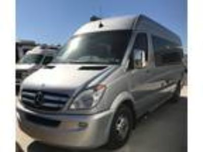 2013 Airstream Interstate 3500 EXT