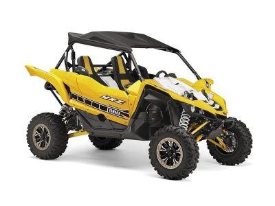 2016 Yamaha YXZ1000R SE Sport-Utility Utility Vehicles Sandpoint, ID