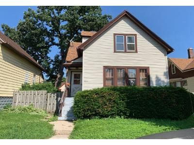 4 Bed 1 Bath Preforeclosure Property in Milwaukee, WI 53204 - S Pearl St