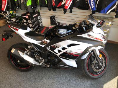 2014 Kawasaki Ninja 300 SE Sport Motorcycles Elkhart, IN