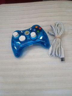 Xbox controller with cord