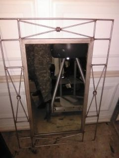2 ft by 3.5 ft mirror