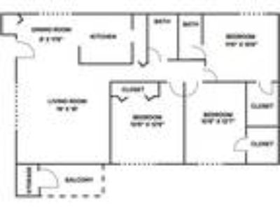 The Woodlands - Three BR Two BA