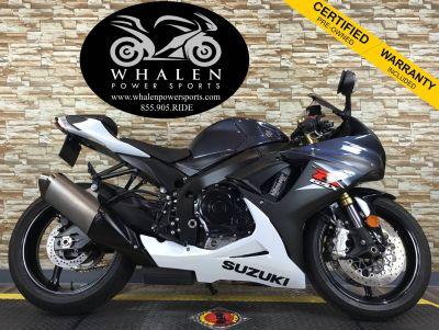 2015 Suzuki GSX-R 750 Sport Motorcycles Port Charlotte, FL