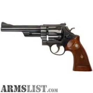 For Sale: SMITH & WESSON 28-2 HIGHWAY PATROLMAN 6""