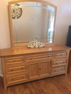 King Bedroom Set from Thomasville